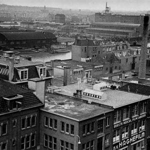Haghefilm, Waldorpstraat, ca. 1930