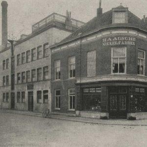 Van Heijst, Bonistraat, ca. 1910