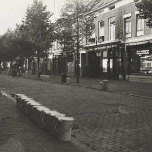 Hogervorst, brandstoffenhandel, Sumatrastraat, ca. 1935