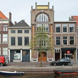 Hoogeveen, Veenkade, 2019