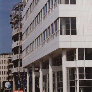Hulshoff, Spui, stadhuis, 1994