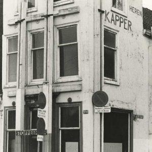 Jacobson, kapper, 1979
