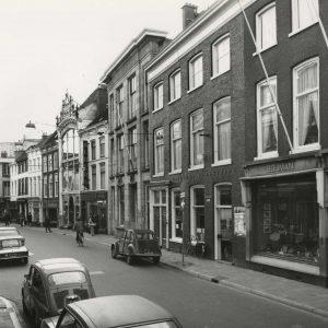 Jonas Bouman, Denneweg 66, 1975