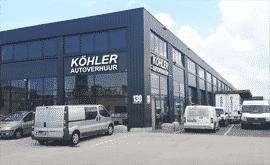Köhler, Binckhorstlaan 130