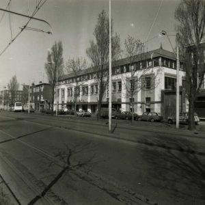 Laurens, Rijswijkseweg, 1982