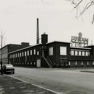 Leerdam, Marktweg, 1980