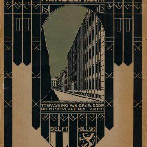 Catalogus De Lint, 1919