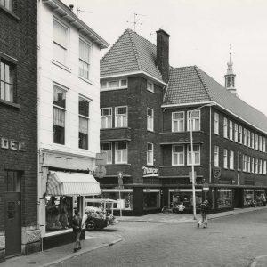 Maessen, Westeinde, 1974.