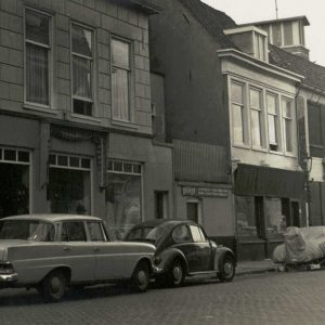 Maessen, Vleerstraat, 1966