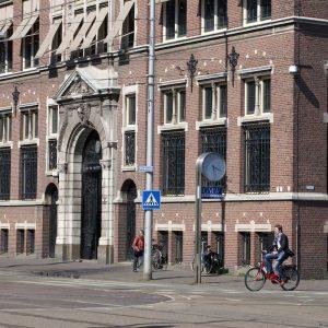 NHM, smeedwerk, Kneuterdijk
