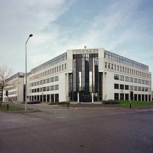 Alcatel, Burg. Elsenlaan Rijswijk, 1994