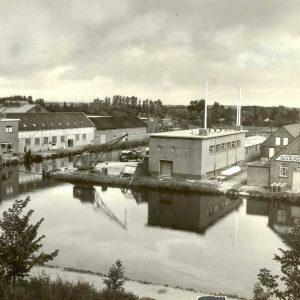 Paulussen, Fokkerhaven, jaren 30