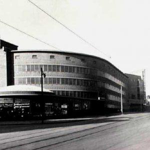 RIVA Torenstraat, Torenstraat - Geest, 1932