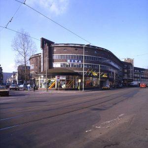 RIVA Torenstraat, Torenstraat - Geest, 1981