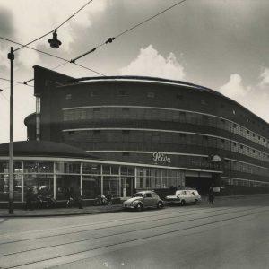 RIVA Torenstraat, Torenstraat - Geest, 1966