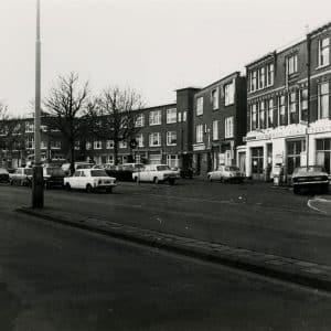Shadowlite, Musschenbroekstraat, 1977
