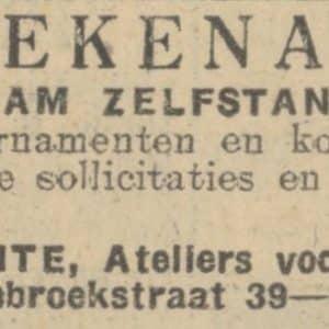 Shadowlite,Musschenbroekstraat 39-41, 1929