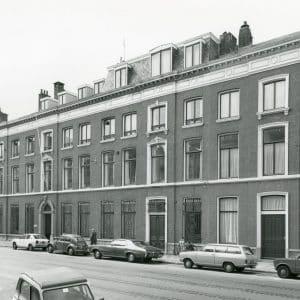 Shell, Parkstraat 6, 1977