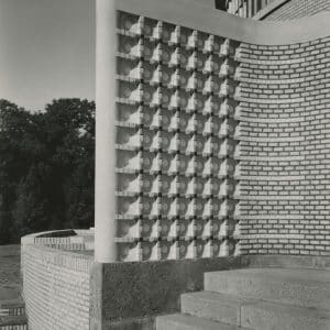Shell, BIM-kantoor, Wassenaarseweg 80, 1943