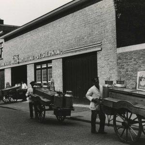 Sierkan, Watervlierstraat, ca. 1940