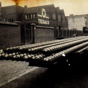 Starlift, Vissershavenweg, Scheveningen, jaren 20