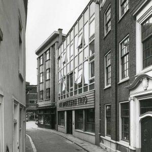 Drukkerij Trio,Nobelstraat 27, 1981