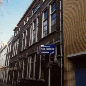 Trio, Juffrouw Idastraat, jaren 90