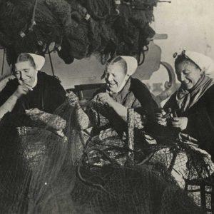 Vrolijk, nettenboeten,_1950