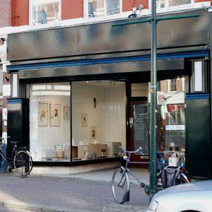 Vroom, Paper Art & Design, Weimarstraat 56, 2021
