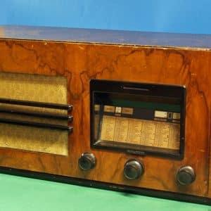 Waldorp Radio, jaren 30