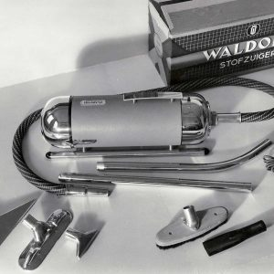 Waldorp, sledestofzuiger, 1948