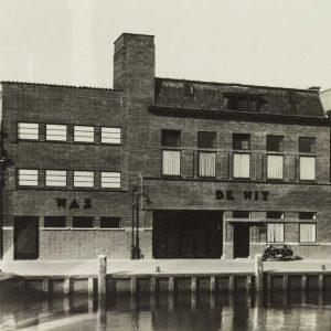 Was de Wit, Geestbrugkade 30-31, Rijswijk