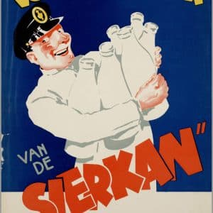 Sierkan, De, Melkinrichting (1878 - )