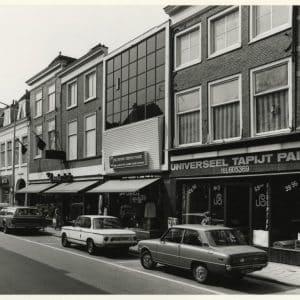 Broekenhuis, Het (1937 - 2011)