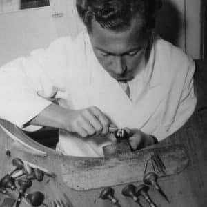 Steltman (1917 - heden)
