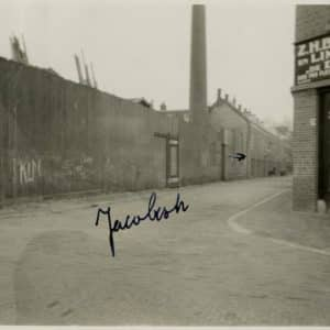 Trio Mineraalwaterfabriek (ca.1925- 1966)