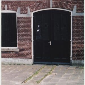 Wijk, van (1913 - ?)