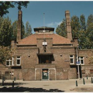 Gemeentelijk Badhuis, Spionkopstraat 13, ca.1997