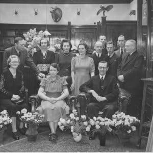 Jagershuis (1906 - 2001)