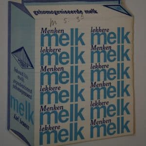 Menken, melkinrichting (1920 - 1999)