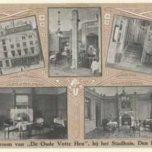 Oude Vette Hen (1680 - 1936)