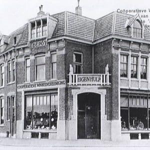 Wilhelminastraat 63-65