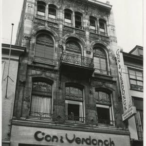 Con & Verdonck (1933 - 2013)