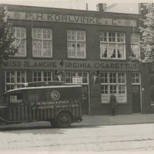 Korlvinke & Co, P. H. (1904 - heden)