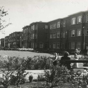 Amaloco, Nunspeetlaan 303, ca. 1955