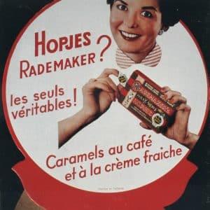 Rademaker, J.P. (1889 - 1971)