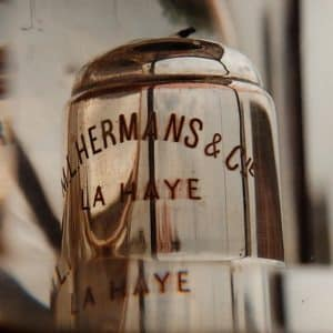 Hermans & Co, M.L. (1841 -  ca.1927)