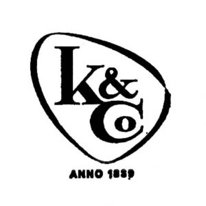 Kan & Co (1875 - ca. 1995)