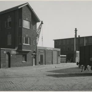 Montan, handel in ijzer en staal (1920 - heden)