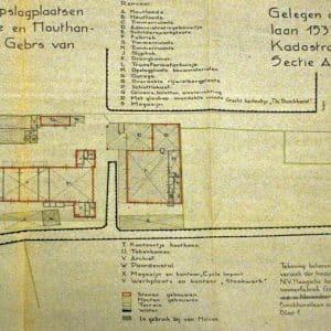 Gebr. van Malsen (1868 - 1979)